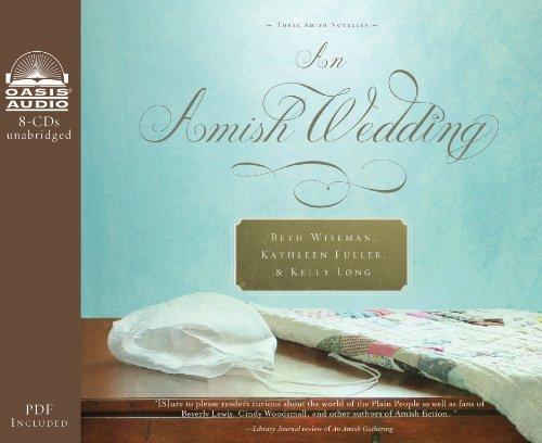 9781613750193: An Amish Wedding