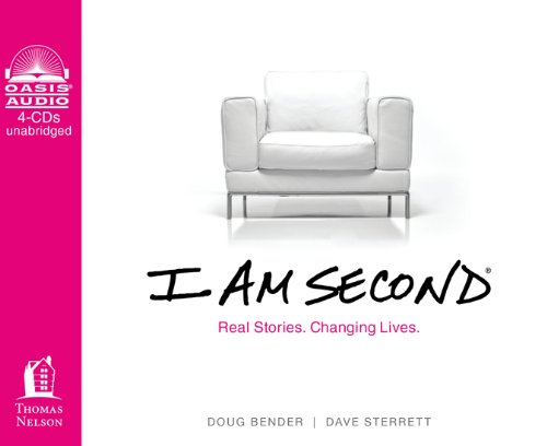 9781613750551: I Am Second: Real Stories. Changing Lives.