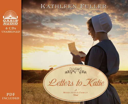 9781613751459: Letters to Katie (A Middlefield Family Novel)