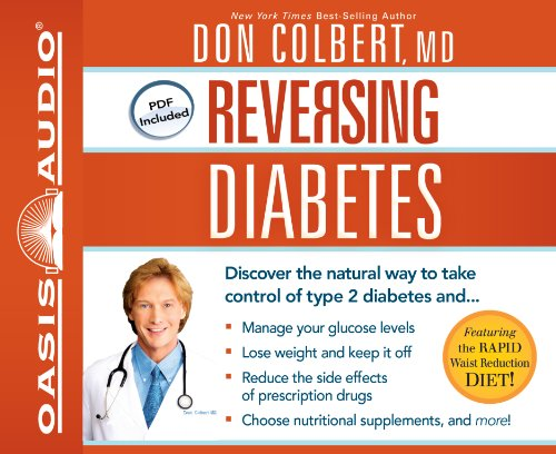 9781613751558: Reversing Diabetes: Discover the Natural Way to Take Control of Type 2 Diabetes
