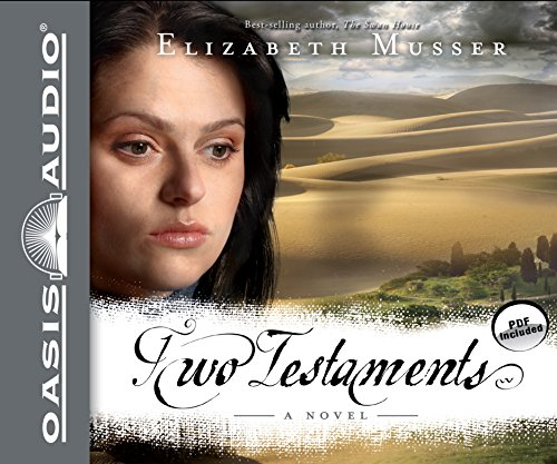 9781613751800: Two Testaments: A Novel (Secrets of the Cross Trilogy)
