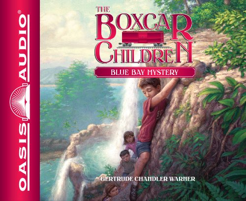 9781613752128: Blue Bay Mystery (The Boxcar Children Mysteries)