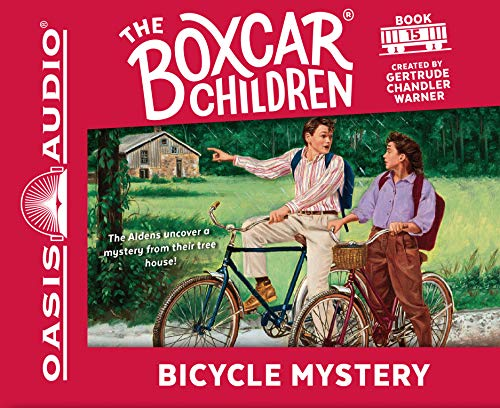 9781613752272: Bicycle Mystery (The Boxcar Children Mysteries)