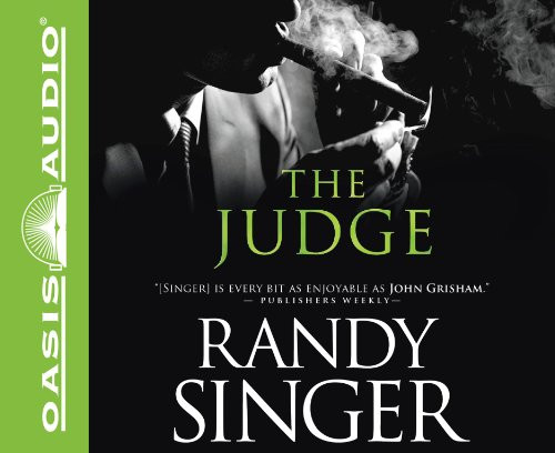 The Judge: Singer, Randy