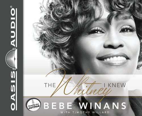 The Whitney I Knew: Winans, Bebe