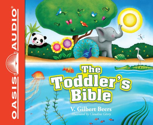 9781613753002: The Toddler's Bible