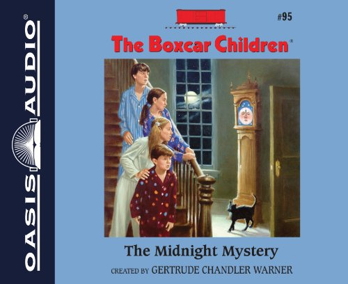 9781613754184: The Midnight Mystery (The Boxcar Children Mysteries)