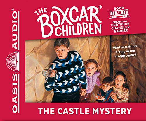 9781613754481: The Castle Mystery (The Boxcar Children Mysteries)