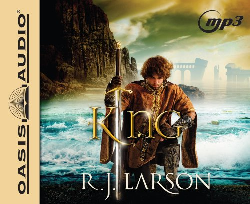 9781613755440: King (Books of the Infinite)