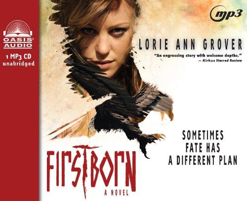 9781613755808: Firstborn: A Novel