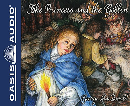 The Princess and the Goblin: Macdonald, George; Heldman, Brooke