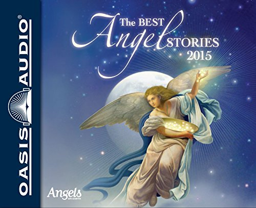 The Best Angel Stories 2015: Various