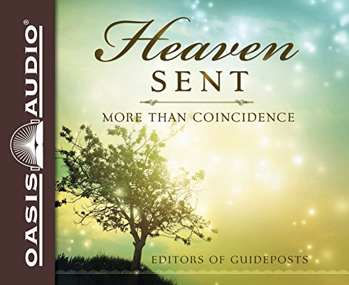 9781613757208: Heaven Sent: More Than Coincidence