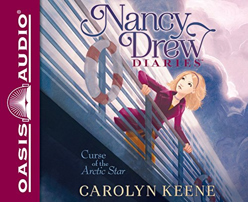 Curse of the Arctic Star (Nancy Drew Diaries): Keene, Carolyn