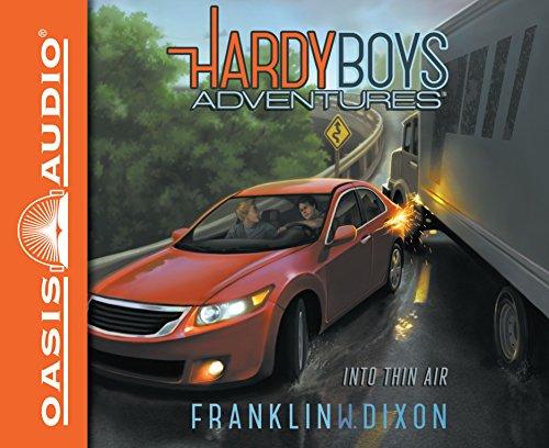 9781613757703: Into Thin Air (Hardy Boys Adventures)
