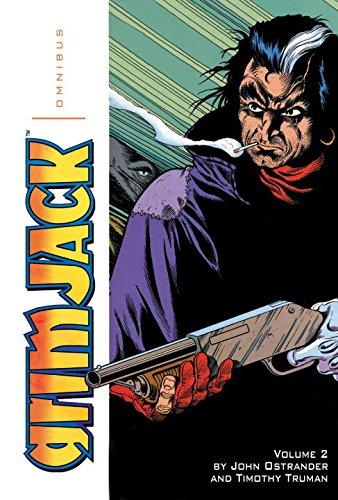 9781613770009: Grimjack Omnibus Volume 2