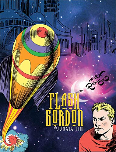 Definitive Flash Gordon & Jungle Jim, Vol. 1