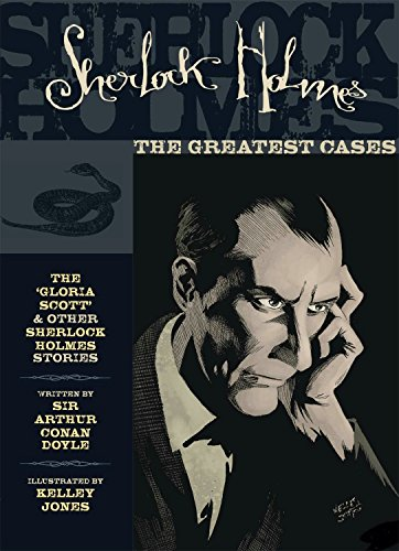 9781613770214: Sherlock Holmes: The Greatest Cases Volume 1