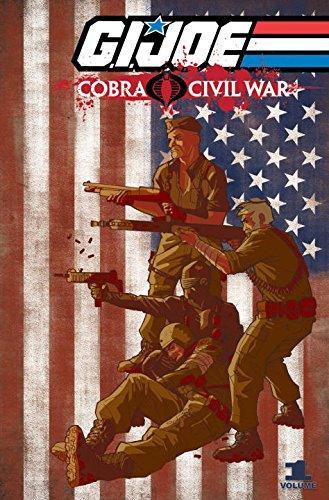 9781613770238: G.I. Joe: Cobra Civil War Vol. 1