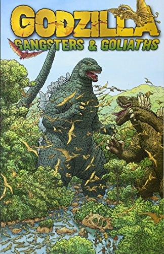 9781613770337: Godzilla: Gangsters and Goliaths