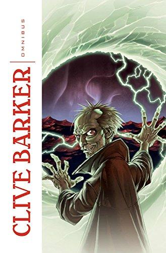 9781613770351: Clive Barker Omnibus