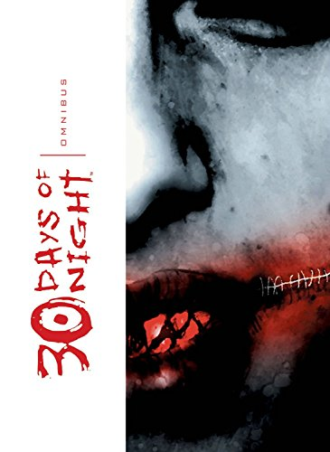 9781613770405: 30 Days of Night Omnibus, Vol. 1