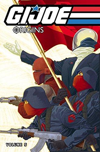 9781613770474: G.I. Joe: Origins, Vol. 5