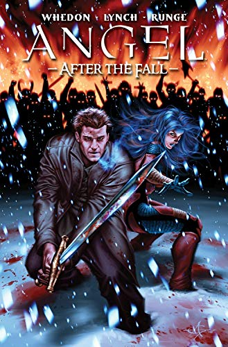 9781613770597: Angel: After the Fall Volume 3