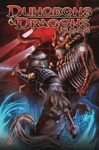 Dungeons & Dragons Classics Volume 2: Grubb, Jeff; Mishkin,