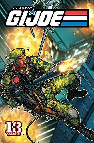 9781613770825: Classic G.I. Joe Volume 13