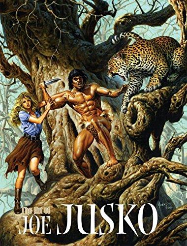 Art of Joe Jusko: Jusko, Joe