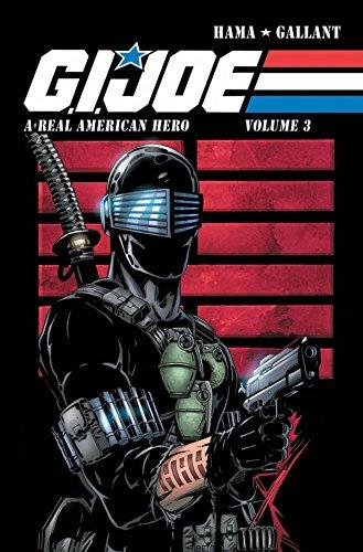 9781613771051: G.I. Joe: A Real American Hero, Vol. 3