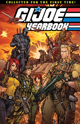 9781613771211: G.I. Joe Yearbook