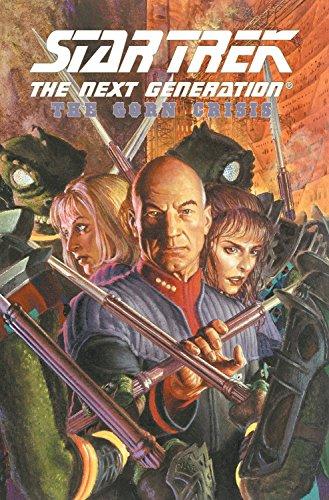 Star Trek Classics Vol. 1: The Gorn Crisis: Moesta, Rebecca; Anderson, Kevin J.