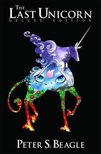 9781613771358: Last Unicorn: The Deluxe Edition