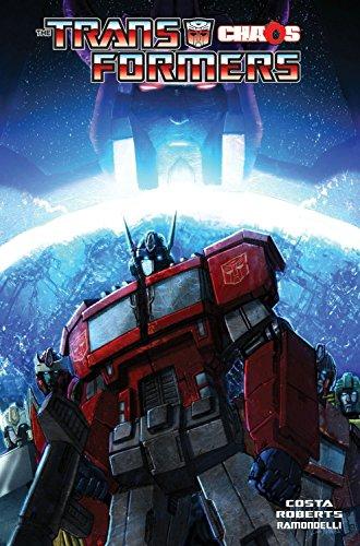 9781613771402: Transformers Volume 7: Chaos (Tansformers)