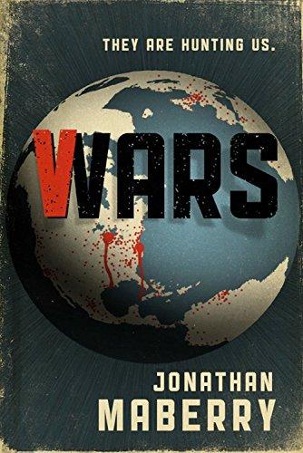 9781613771518: V Wars