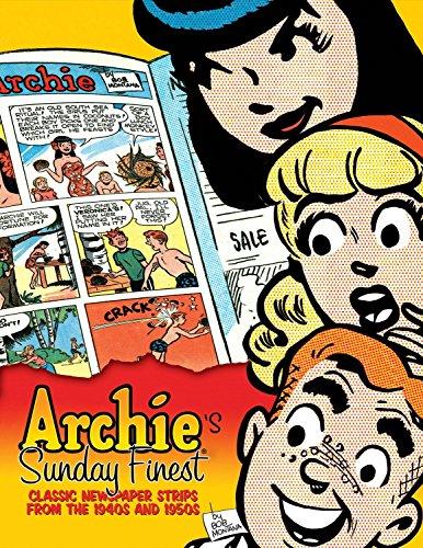 Archie's Sunday Finest: Montana, Bob