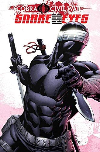 9781613771594: G.I. Joe: Snake Eyes: Cobra Civil War Volume 2