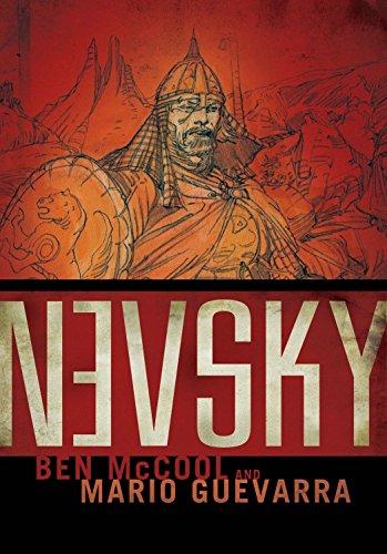 9781613771815: Nevsky