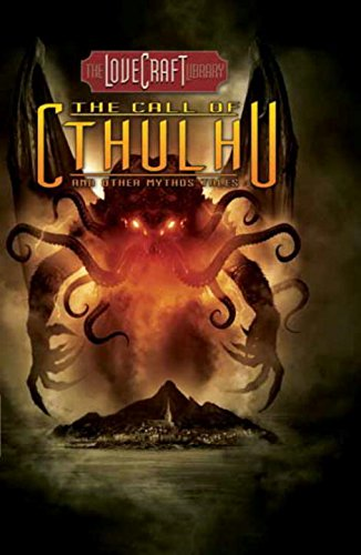 9781613772096: Lovecraft Library Volume 2: The Call of Cthulhu and Other Mythos Tales