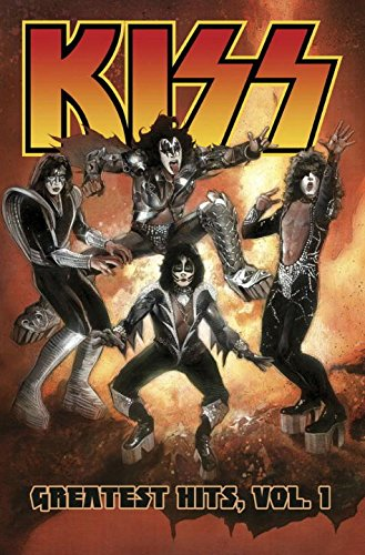 9781613772263: Kiss: Greatest Hits Volume 1