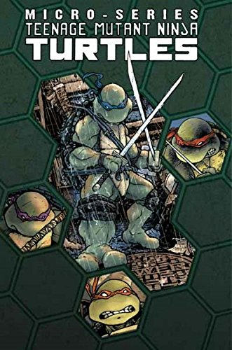 9781613772324: Teenage Mutant Ninja Turtles: Micro Series Volume 1 (Teenage Mutant Ninja Turtles 1)