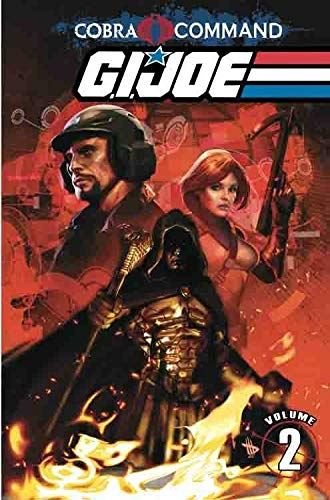 9781613772782: G.I. JOE: Cobra Command Volume 2