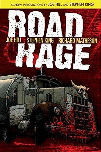Road Rage: King, Stephen, Matheson,