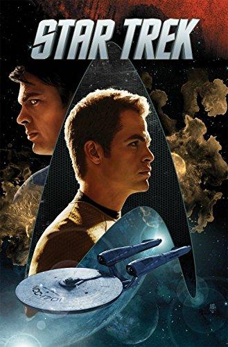 Star Trek Volume 2: Johnson, Mike