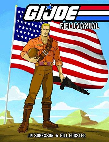 9781613773505: G.I. JOE: Field Manual Volume 1