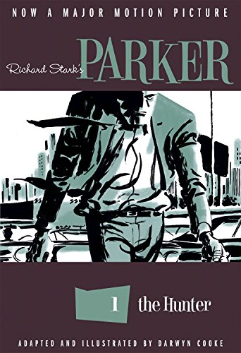 9781613773994: Parker: The Hunter