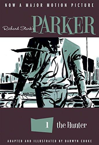 9781613773994: Parker: The Hunter