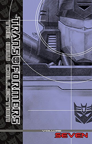 9781613774069: Transformers: The IDW Collection Volume 7